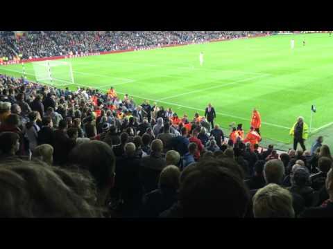Tran West Ham Vs Liverpool