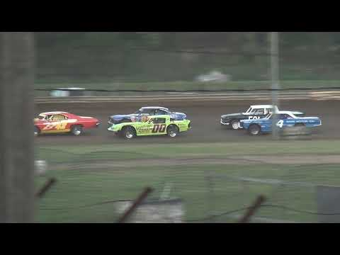 A.I.R.S. Series Heat 2 Lafayette County Speedway 9/15/18