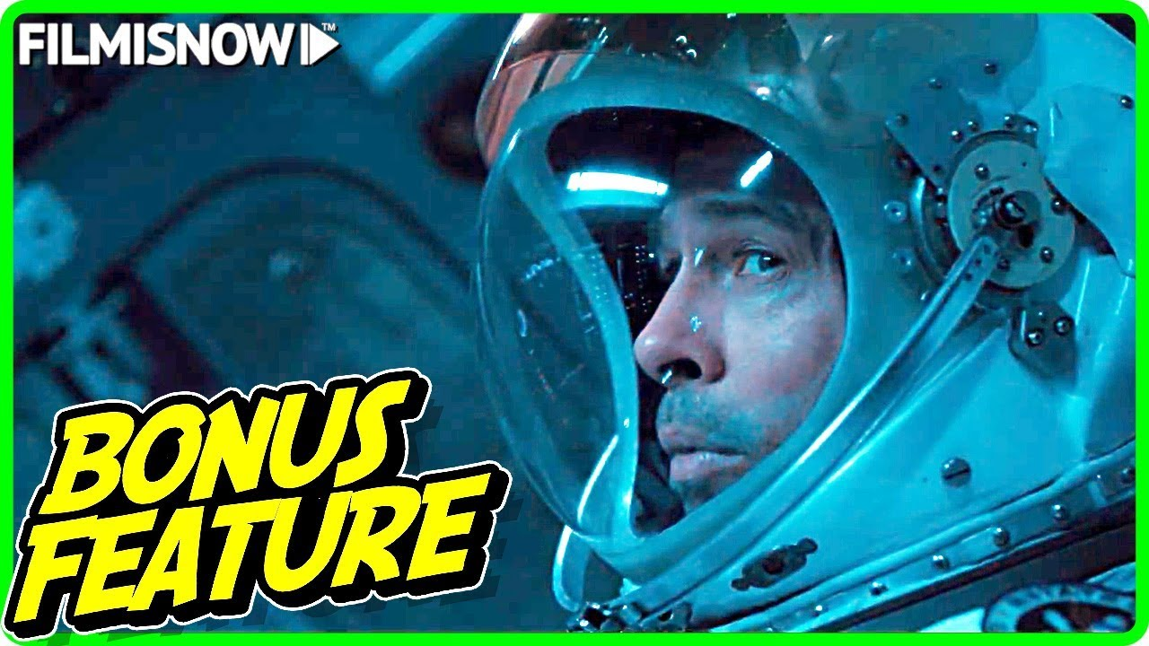 AD ASTRA | An Epic Journey Featurette