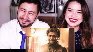 PETTA | Superstar Rajini | Teaser Reaction