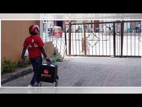 Somaliland:Online delivery startup Gulivery scales across Somalia