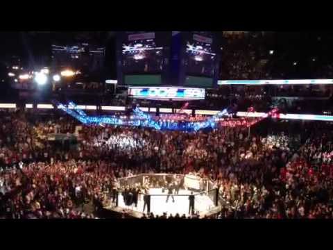Download Cain Velasquez Walkout Entrance Song UFC on FOX 1 - Vicente Fernandez - Los Mandados