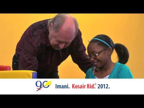 Kosair Charities Generations Commercial 2013