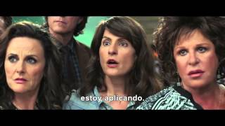 MI GRAN BODA GRIEGA 2 (My Big Fat Greek Wedding 2): Trailer 1 (Universal Pictures)