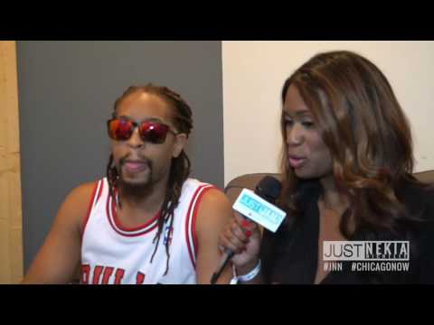 Lil Jon Interview With Nekia Nichelle
