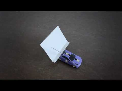 infinity paperplane iii how to make a paper airplane fly