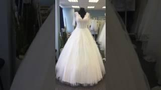 Свадебное платье Карина