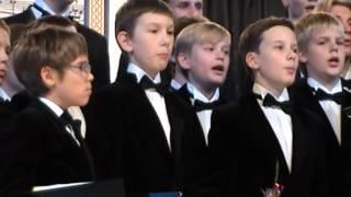 Чайковский. Неаполитанская песенка (2012)