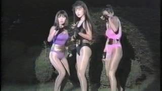 かとうれいこのレオタードアクション3人組 かとうれいこ 検索動画 26
