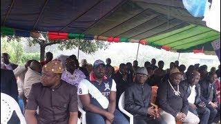 Breaking News! Gunmen Kidnap Eight Fako Chiefs! Watch..