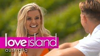 The best of Kim: All her Villa flirtations | Love Island Australia 2018