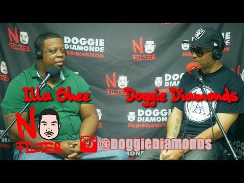 Illa Ghee Talks About The Greatness Of Kool G. Rap