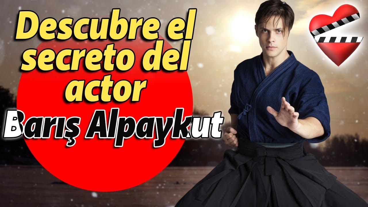 Descubre el secreto del actor Barış Alpaykut, Ozan de AMOR ETERNO