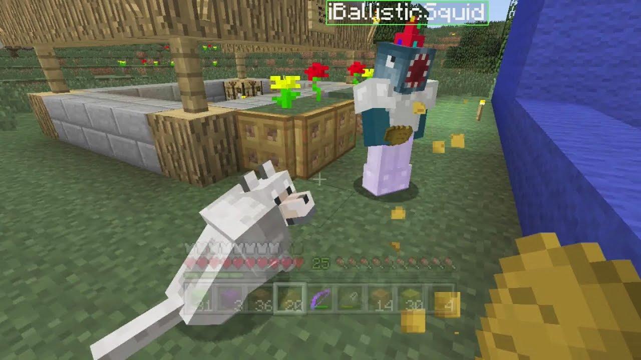 Best Minecraft Builds Ever Dog