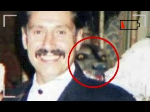 10 Creepy Photos with DISTURBING Backstories