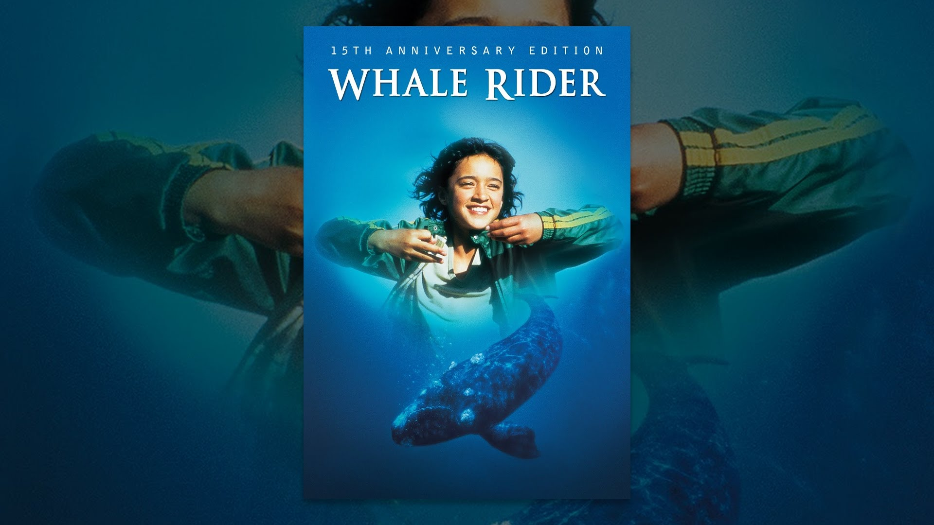 an examination of the model paikea in the film whale rider Behind the scenes of whale rider where the mythical whale rider paikea landed  this excerpt concentrates on the movie's vital special effects component:.