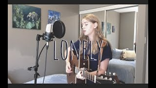 Me And My Friends Are Lonely - Matt Maeson (cover by Emma Beckett)