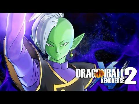 GOKU BLACK SUPER SAIYAN ROSE IS UNIQUE & MORE!!! | Dragon Ball Xenoverse 2 DLC Pack 3 Breakdown!