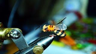 пчела на жериха головля и т п своими руками