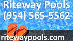 Pool Contractor Broward County, Florida | Pool Builders in Broward County