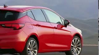 La nouvelle Opel Astra adopte des lignes athlétiques sophistiquées thumbnail