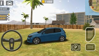 Drift Car Driving Simulator Game   Android Gameplay