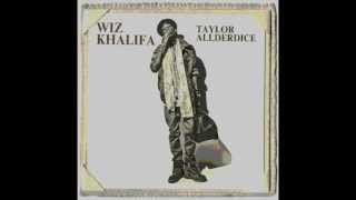 Repeat youtube video Wiz Khalifa - Taylor Allderdice (FULL Mixtape)