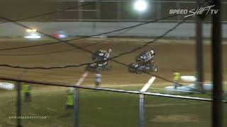 ASCoC Feature Highlights | Wayne County Speedway 6.18.18