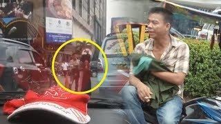 Download Video Detik-detik Aksi Pencurian di Kawasan Medan Mall, Korban tak Terasa Tasnya Dirogoh MP3 3GP MP4