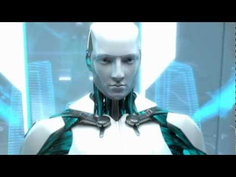 ESET NOD32 Antivirus 6 - fast and strong antivirus now with Anti-Phishing