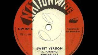 CARLTON & THE SHOES - Sweet feeling + version (1974 nationwide uk press)