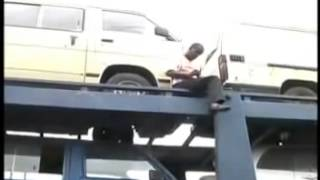 Ethiopian Comedy 2012 New Dereje Parking flv