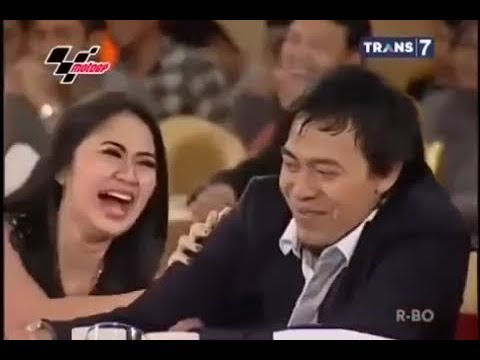 ILK LUCU Cak Lontong vs Komeng Full Ngakak Eps Cinta Gila