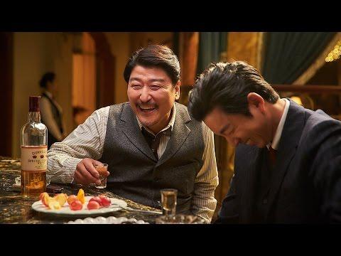 Song Kang-ho X Gong Yoo BEHIND 'The Age of Shadows'