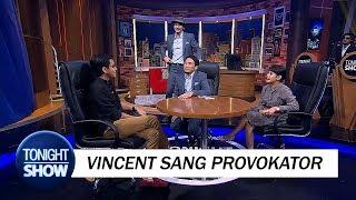 Video Vincent Sang Provokator di Jajuli Mytha & Barry download MP3, 3GP, MP4, WEBM, AVI, FLV Juli 2018