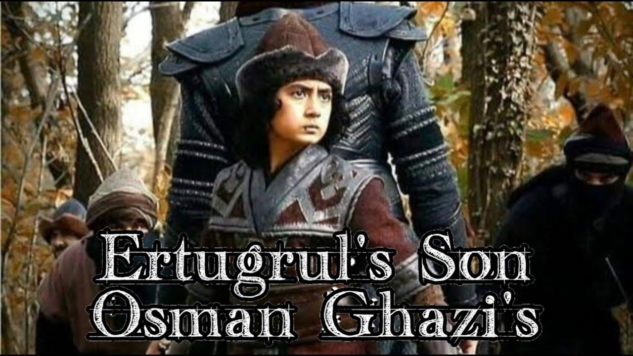 Download Osman Ghazi Ertugrul's Son | New Whatsapp Status Video | Best Fight Scene | Drillis Ertugrul