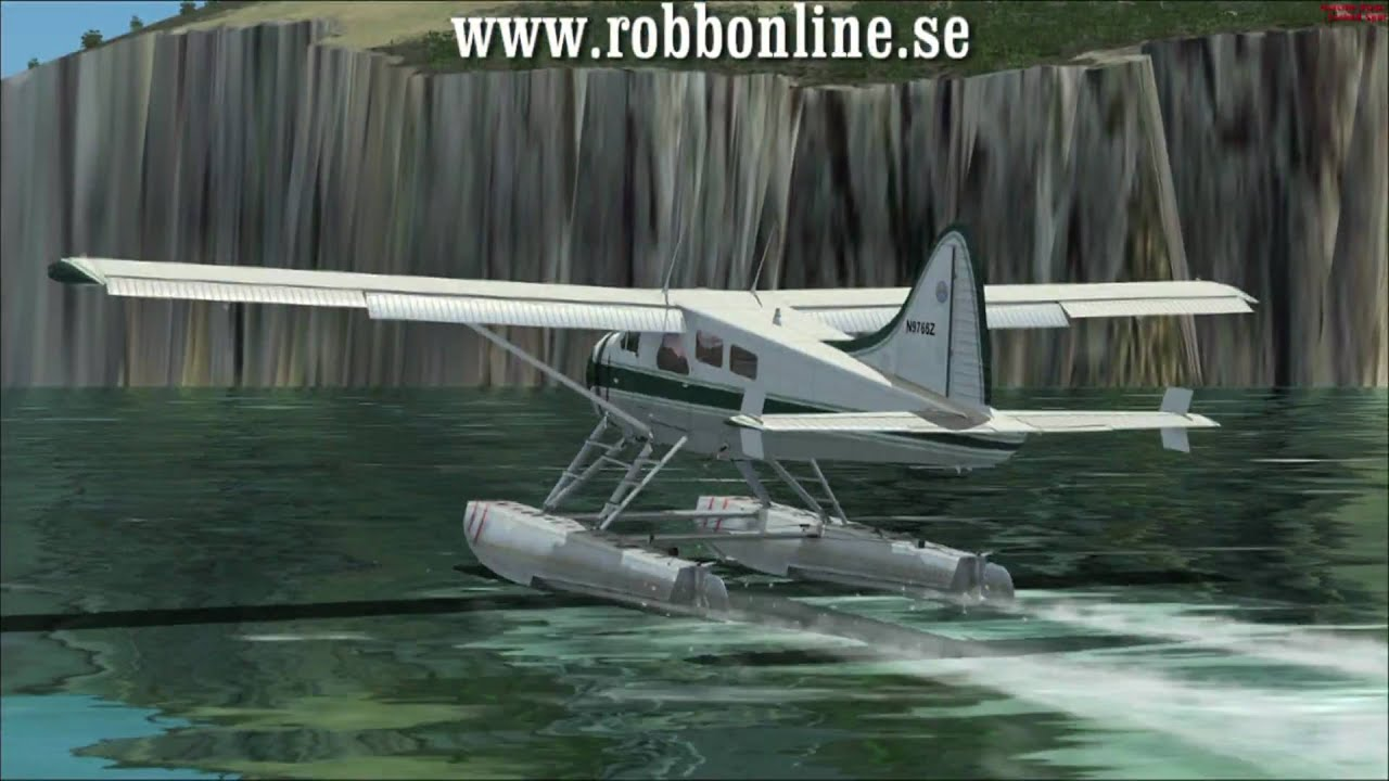 Microsoft Flight Simulator X Free Download PC Game