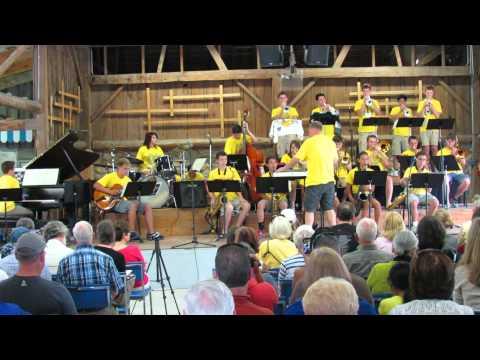 WHS Band Mates at Birch Creek