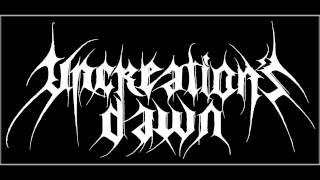 Uncreation´s Dawn - Fenrir Unbound