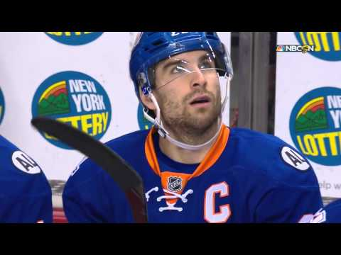 Florida Panthers @ New York Islanders. Round 1 Game 6