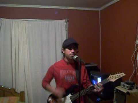 seether - breakdown cover guitar + voice HQ