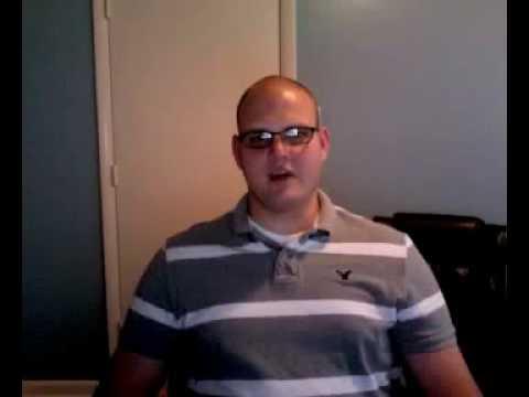 Meet Lance Corporal Justin Masterson