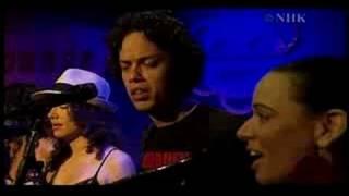 Yerbabuena - Bámbula (Japanese TV Performance) YouTube Videos