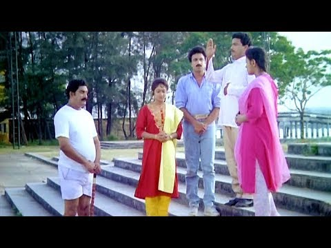 പ്ലാന് B സക്സസ്..!  ആ ഭുദ്ധി തോന്നിയില്ലെങ്കി പെട്ടേനെ | Siddique , Jagadish , Suchitra , Sunitha