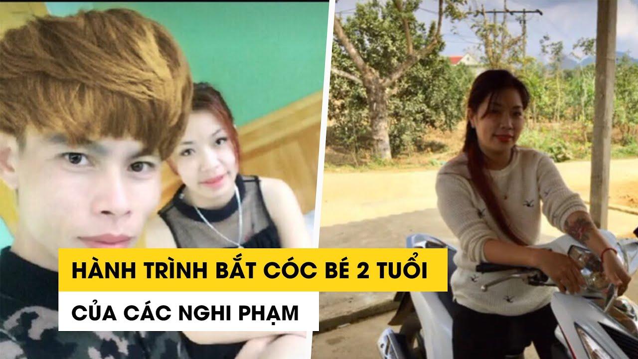 Hành trình sóng gió của bé trai mất tích vì bị bắt cóc ở Bắc Ninh - YouTube