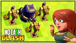 IT HAPPENED... Clash of Clans No Cash clash Episode #21