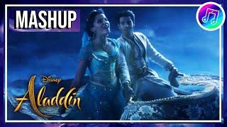 Um Mundo Ideal Mashup De Aladdin 2019.mp3