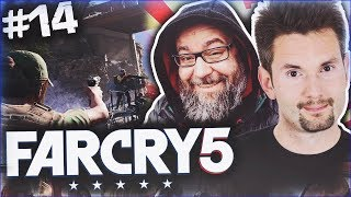 Obalamy pomnik Seeda ROCK & ROJO w FAR CRY 5 #14