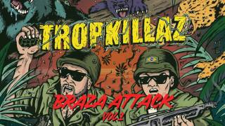 Tropkillaz - Booty To The Bass (Official Full Stream)