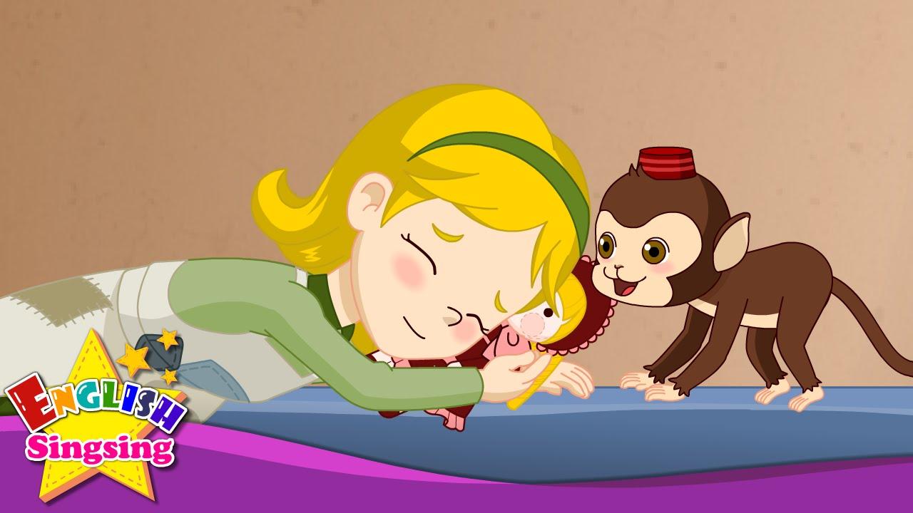Resultado de imagen de A Little Princess - Happy Birthday! (congratulation) - ESL conversation - story for Kids